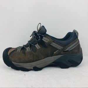 Keen Targhee Low Hiking Trail Outdoor Camping Shoe